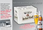 Berliner Kindl Audi Promotion 2