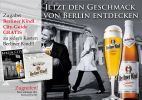 Berliner Kindl Promotion 2