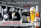 Berliner Kindl Promotion