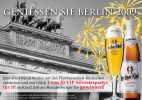 Berliner Kindl Silvester Promotion