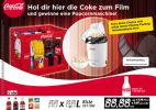 Coca-Cola Kino Promotion