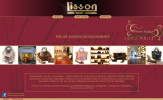 Lisson Website