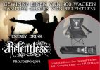 Relentless Promotion 2
